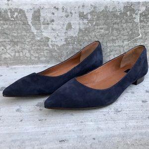 Women's Frye Sienna Ballet Flats